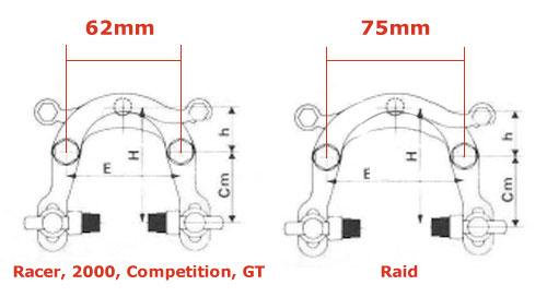MAFAC schematic