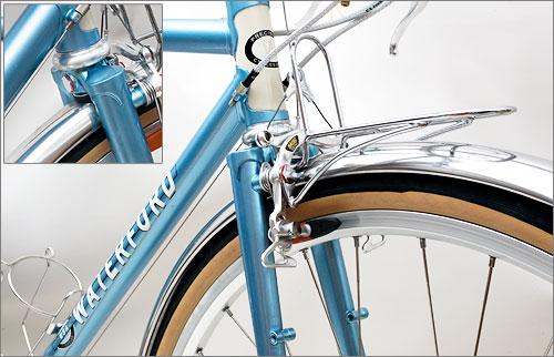 TA rack and MAFAC brakes