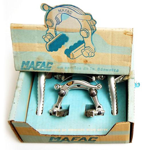 NOS MAFAC 2000