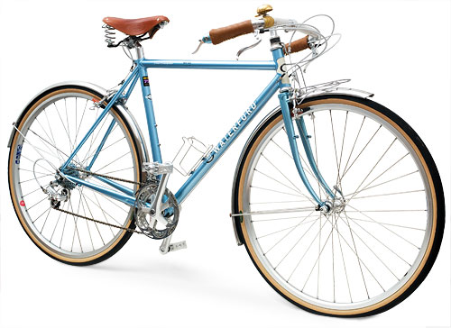 Waterford 650B conversion