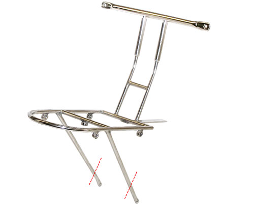 VO rack