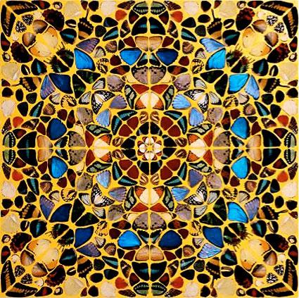 Kaleidoscope VII